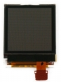 LCD displej Nokia N90 vnější