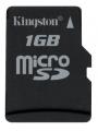 Paměťová karta  micro SD 1GB