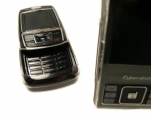 Pouzdro CRYSTAL Nokia 1200 / 1208