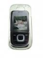 Pouzdro CRYSTAL Nokia 2680