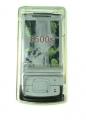 Pouzdro CRYSTAL Nokia 6500slide
