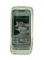 Pouzdro CRYSTAL Nokia E66