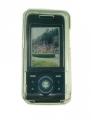 Pouzdro CRYSTAL Sony-Ericsson S500