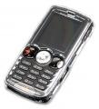 Pouzdro CRYSTAL Sony-Ericsson W810