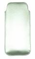 Pouzdro EXTRA Nokia 5310 - stříbrné