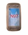 Pouzdro LIGHT Nokia N97 - black
