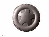 Pouzdro OBAL na CD / DVD - stříbrná rezerva