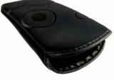 Pouzdro Quatro Nokia 6500classic - černá kola