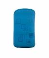Pouzdro Quatro Nokia 6500classic - modré