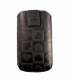 Pouzdro SRDCE Iphone 3G - černé