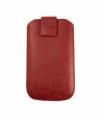Pouzdro SRDCE Nokia N95 8Gb - červené