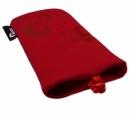 Pouzdro VAMP Nokia 6303classic - červené