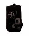 Pouzdro VAMP Nokia 6500classic - černé