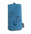 Pouzdro VAMP Nokia 6500classic - modré
