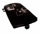 Pouzdro VAMP Sony-Ericsson C902 - černé