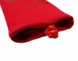 Pouzdro VAMP Sony-Ericsson C902 - červené