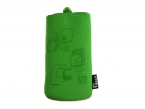 Pouzdro VAMP Sony-Ericsson C902 - zelené