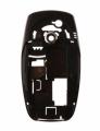 Střední díl Nokia 6600 černý