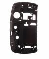 Střední díl Nokia 7710 černý