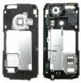 Střední díl Nokia N70 / N72 originál
