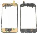 iPhone 3GS střední díl osazený