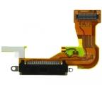 iPhone 3GS systemový konektor s flexem černý