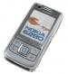 Pouzdro CRYSTAL Nokia 6280 / 6288 -Pouzdro CRYSTAL CASE Nokia 6280 / 6288 je vhodné pro mobilní telefony Nokia :Nokia 6280 / 6288 Nabízíme Vám jedinečnou variantu - komfortní pouzdro CRYSTAL :- pouzdro z průhledného a tvrdého plastu polykarbonátu- díky perfektnímu designu a špičkové kvalitě poskytuje telefonu maximální ochranu- výseky na klávesnici a konektory - telefon nemusíte při používání vyndávat z pouzdra