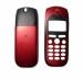 Kryt Siemens M35 - černo-červený-Kryt vhodný pro mobilní telefony Siemens:Siemens M35- Barva krytu černo-červený- Výměnný kryt pro Siemens M35- Sada obsahuje pření a zadní díl krytu- Ekonomické balení v sáčku