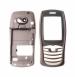 Kryt Siemens ST55/60 - stříbrný-Kryt vhodný pro mobilní telefony Siemens:Siemens ST55/60- Barva krytu stříbrný- Výměnný kryt pro Siemens ST55/60- Sada obsahuje pření a zadní díl krytu- Ekonomické balení v sáčku