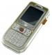 Pouzdro CRYSTAL Nokia 7360 -Pouzdro CRYSTAL CASE Nokia 7360 je vhodné pro mobilní telefony Nokia :Nokia 7360   Nabízíme Vám jedinečnou variantu - komfortní pouzdro CRYSTAL :- pouzdro z průhledného a tvrdého plastu polykarbonátu- díky perfektnímu designu a špičkové kvalitě poskytuje telefonu maximální ochranu- výseky na klávesnici a konektory - telefon nemusíte při používání vyndávat z pouzdra