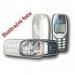 Pouzdro LIGHT Nokia 6151-Pouzdro LIGHT pro mobilní telefony Nokia 6151Průhledné pouzdro LIGHT je z měkčeného plastu a umožňuje velmi dobré ovládání telefonu bez nutnosti vyjmutí telefonu z pouzdra.