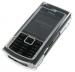 Pouzdro CRYSTAL Nokia N72 -Pouzdro CRYSTAL CASE Nokia N72 je vhodné pro mobilní telefony Nokia :Nokia N72  Nabízíme Vám jedinečnou variantu - komfortní pouzdro CRYSTAL :- pouzdro z průhledného a tvrdého plastu polykarbonátu- díky perfektnímu designu a špičkové kvalitě poskytuje telefonu maximální ochranu- výseky na klávesnici a konektory - telefon nemusíte při používání vyndávat z pouzdra