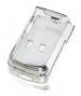 Pouzdro CRYSTAL Nokia N93 -Pouzdro CRYSTAL CASE Nokia N93 je vhodné pro mobilní telefony Nokia :Nokia N93  Nabízíme Vám jedinečnou variantu - komfortní pouzdro CRYSTAL :- pouzdro z průhledného a tvrdého plastu polykarbonátu- díky perfektnímu designu a špičkové kvalitě poskytuje telefonu maximální ochranu- výseky na klávesnici a konektory - telefon nemusíte při používání vyndávat z pouzdra