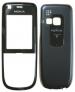 Kryt Nokia 3120classic graphitový originál -Originální kryt vhodný pro mobilní telefony Nokia:Nokia 3120clasic