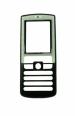Kryt Sony-Ericsson W800i / D750 černý -Kryt vhodný pro mobilní telefony Sony-Ericsson: Sony-Ericsson W800i / D750černý