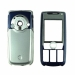 Kryt Sony-Ericsson K700i modrý -Kryt vhodný pro mobilní telefony Sony-Ericsson: Sony-Ericsson K700i