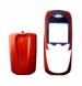 Kryt Siemens C65 - oranžový-Kryt vhodný pro mobilní telefony Siemens:Siemens C65- Barva krytu oranžový- Výměnný kryt pro Siemens C65- Sada obsahuje pření a zadní díl krytu- Ekonomické balení v sáčku