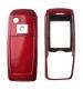 Kryt Siemens CX75 - červený -Kryt vhodný pro mobilní telefony Siemens:Siemens CX75- Barva krytu červený- Výměnný kryt pro Siemens CX75- Sada obsahuje pření a zadní díl krytu- Ekonomické balení v sáčku