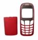 Kryt Siemens A65 - červený -Kryt vhodný pro mobilní telefony Siemens:Siemens A65- Barva krytu červený - Výměnný kryt pro Siemens A65- Sada obsahuje pření a zadní díl krytu- Ekonomické balení v sáčku
