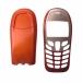 Kryt Siemens A57 - oranžový-Kryt vhodný pro mobilní telefony Siemens:Siemens A57- Barva krytu oranžový- Výměnný kryt pro Siemens A57- Sada obsahuje pření a zadní díl krytu- Ekonomické balení v sáčku