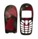 Kryt Siemens A57 - jahody-Kryt vhodný pro mobilní telefony Siemens:Siemens A57- Barva krytu jahody- Výměnný kryt pro Siemens A57- Sada obsahuje pření a zadní díl krytu- Ekonomické balení v sáčku