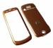 Kryt Motorola L6 - měděný-Kryt vhodný pro mobilní telefony Motorola: Motorola L6měděný
