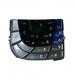 Klávesnice Nokia 7610 modrá originální-Klávesnice pro mobilní telefony Nokia:Nokia 7610modrá originální