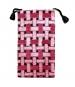 Pouzdro TEXTILNÍ - atraktiv růžová -Pouzdro TEXTILNÍ - atraktiv růžová, je určeno pro :* mobilní telefony* MP3* MP4* Ipod* malé typy tenkých fotoaparátůVelikost pouzdra je 7,5 x 12,5 cm