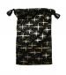 Pouzdro TEXTILNÍ - hvězdná černá -Pouzdro TEXTILNÍ - hvězdná černá, je určeno pro :* mobilní telefony* MP3* MP4* Ipod* malé typy tenkých fotoaparátůVelikost pouzdra je 8 x 13 cm