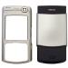 Kryt Nokia N70 stříbrný originál -Originální kryt vhodný pro mobilní telefony Nokia: Nokia N70
