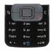Klávesnice Nokia 6120classic originál-Originální klávesnice pro mobilní telefon Nokia :Nokia 6120classic