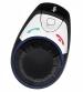 Handsfree NOKIA CK-20W bluetooth-Handsfree NOKIA CK-20W bluetooth je  sada do auta Nokia umožňuje pohodlně telefonovat režimem handsfree ve vozidle. Sada využívá bezdrátovou technologii Bluetooth a lze ji rovněž připojit ke kompatibilnímu držáku telefonu, a tedy umožňuje používat mnoho kompatibilních mobilních telefonů.