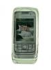 Pouzdro CRYSTAL Nokia E66-Pouzdro CRYSTAL CASE Nokia E66 je vhodné pro mobilní telefony Nokia :Nokia E66 Nabízíme Vám jedinečnou variantu - komfortní pouzdro CRYSTAL :- pouzdro z průhledného a tvrdého plastu polykarbonátu- díky perfektnímu designu a špičkové kvalitě poskytuje telefonu maximální ochranu- výseky na klávesnici a konektory - telefon nemusíte při používání vyndávat z pouzdra