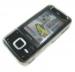 Pouzdro CRYSTAL Nokia N81-Pouzdro CRYSTAL CASE Nokia N81 je vhodné pro mobilní telefony Nokia :Nokia N81  Nabízíme Vám jedinečnou variantu - komfortní pouzdro CRYSTAL :- pouzdro z průhledného a tvrdého plastu polykarbonátu- díky perfektnímu designu a špičkové kvalitě poskytuje telefonu maximální ochranu- výseky na klávesnici a konektory - telefon nemusíte při používání vyndávat z pouzdra